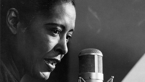 Billie Holiday : une vie, une voix (5) : Billie Holiday : une vie, une voix (5/5) : Lady Day