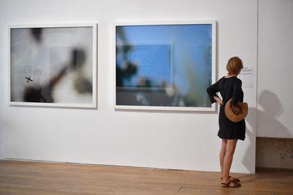 Dans une exposition de photographie La Vuelta aux Rencontres d'Arles
