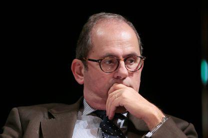 Philippe Laurent, maire de Sceaux, et secrétaire général de l'Association des maires de France.