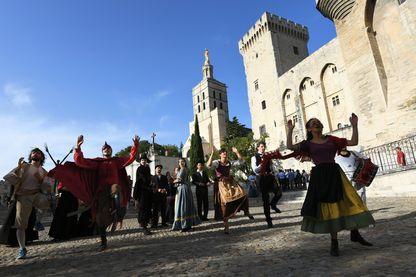 Le Masque et la plume en direct du Festival d'Avignon