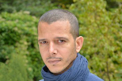 Abdellah Taïa - 2012