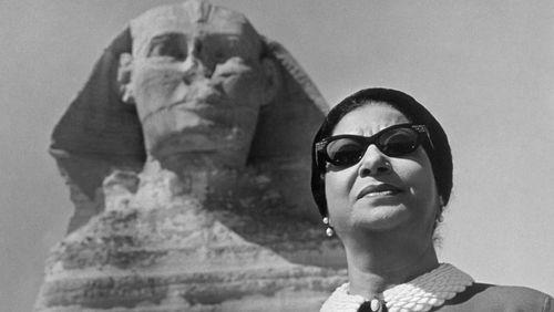 """Épisode 1 : Oum Kalsoum (autour de 1900-1975), la """"Voix des Arabes"""""""