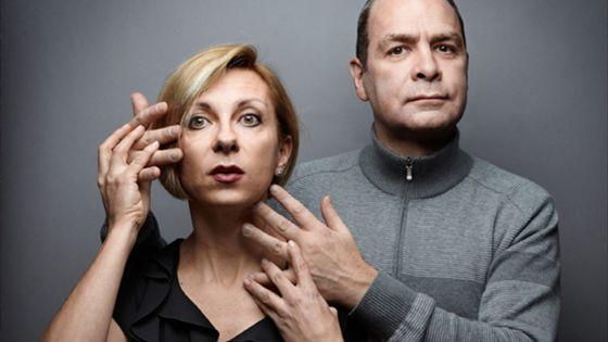 Natalie Dessay et Philippe Cassard