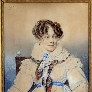 Comtesse de Ségur (née Rostopchine)