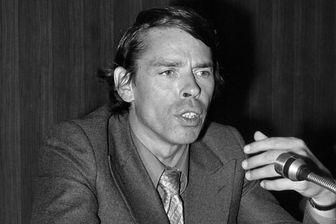 Jacques Brel - 1972