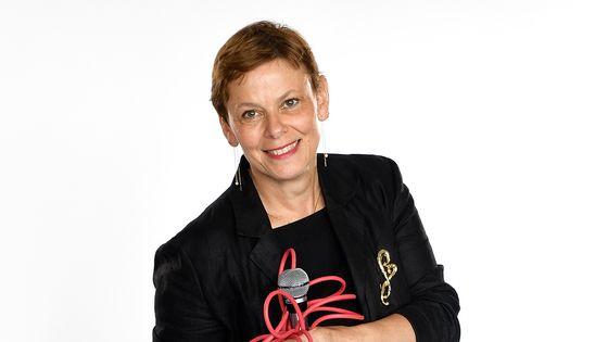 Anne Voisin