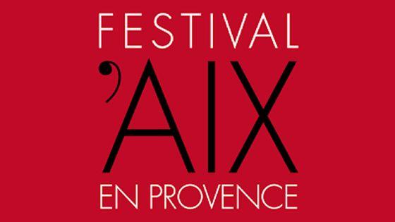 logo Festival d'Aix-en-Provence