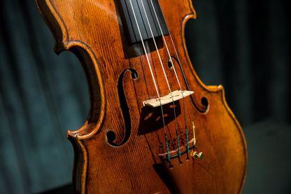 Stradivarius de 1684