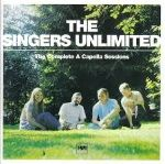 The Complete A Cappella Sessions from album A Cappella II, 1975
