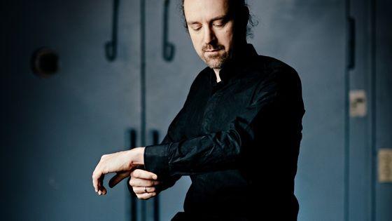 Julien chauvin, violoniste