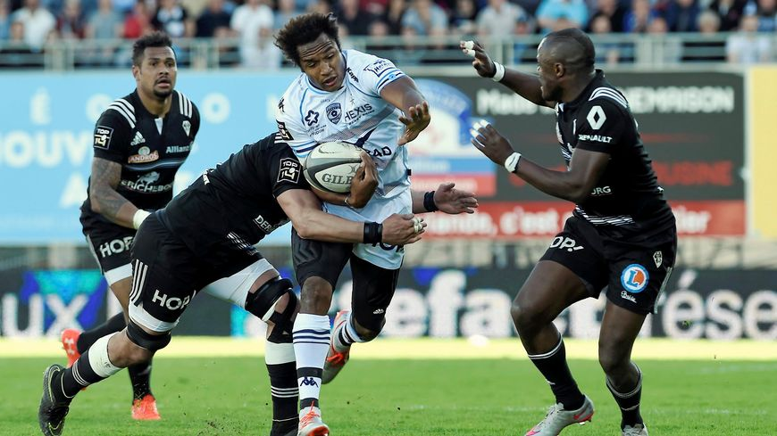 Montpellier Rugby Calendrier.Top 14 Le Calendrier Du Cab S Annonce Charge
