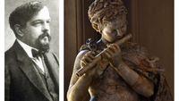 Claude Debussy et le Children's Corner, épisode 3 : Un berger, le cul dans l'herbe