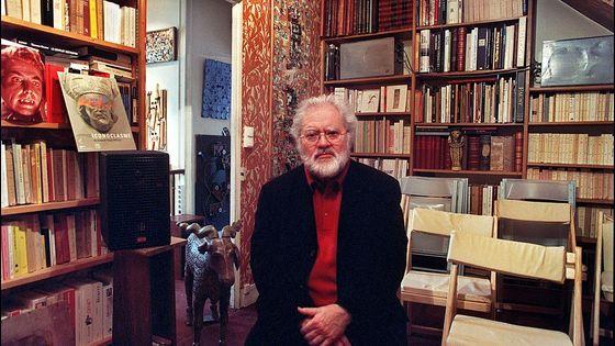 Le compositeur Pierre Henry est mort jeudi 6 juillet à l'âge de 89 ans.