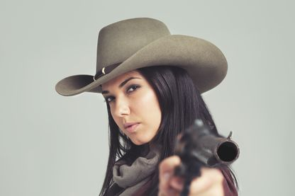 Femme Sherif