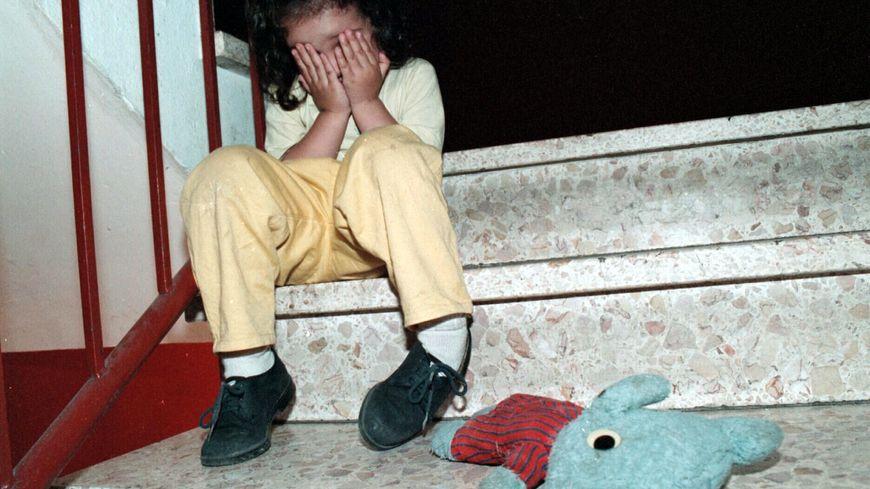 Plusieurs enfants auraient été victimes de mauvais traitement