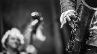L'origine du jazz et du swing
