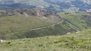 Pays basque : un randonneur de 76 ans meurt sur les pentes de la Rhune