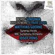 Luciano Berio : Sinfonia et Gustav Mahler : 10 frühe Lieder HARMONIA MUNDI (2016)