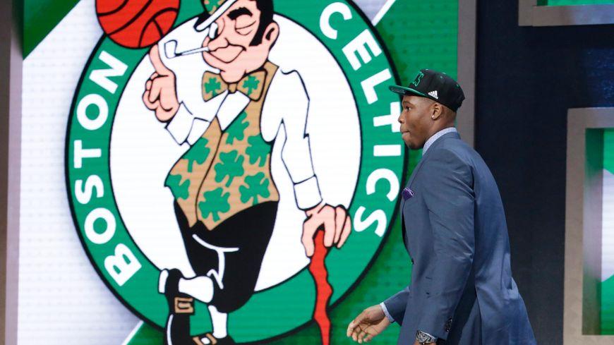 Guerschon Yabusele s'engage officiellement avec les Boston Celtics