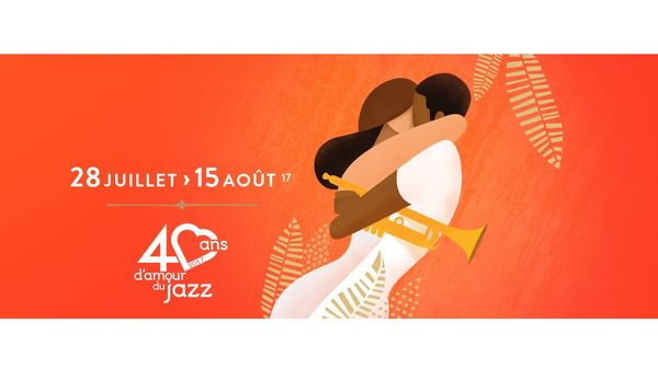 Jazz in Marciac - 40ème édition