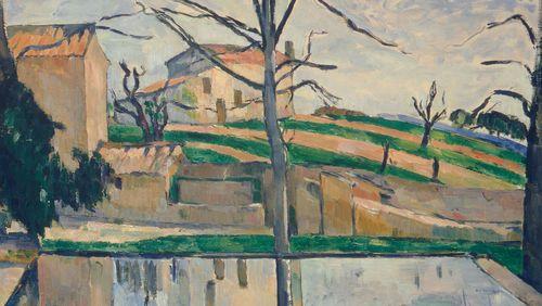 Cézanne n'est pas mort!