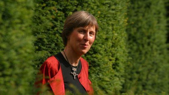 Anne Blanchard, directrice artistique du Festival