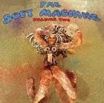 The Soft Machine Volume 2