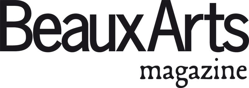 Logo Beaux Arts magazine