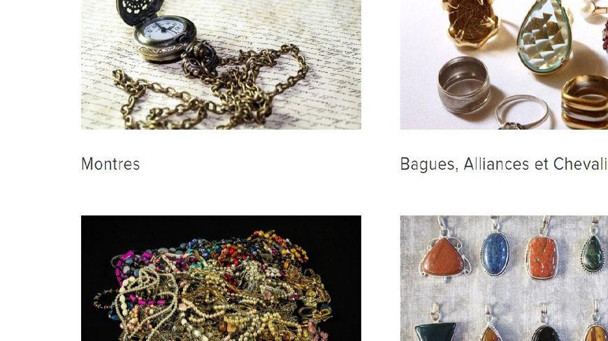 Créateur de bijoux clermont-ferrand