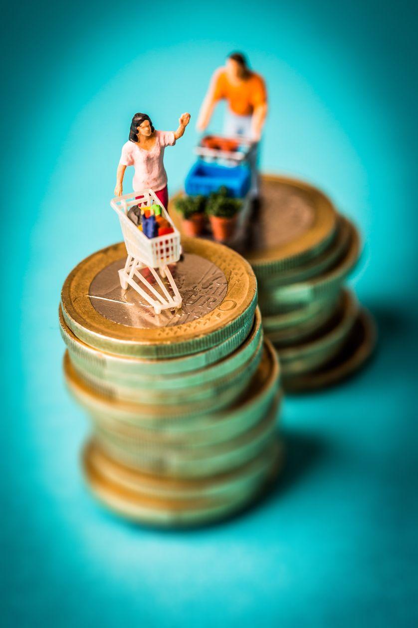 L'argent du couple
