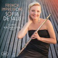 Fêtes galantes II L 104 : Le faune - pour flûte traversière et piano