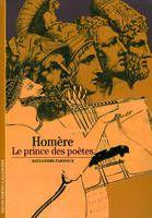 """""""Homère. Le prince des poètes"""" d'Alexandre Farnoux"""