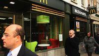 De la musique classique diffusée au McDonald's pour éviter les bagarres