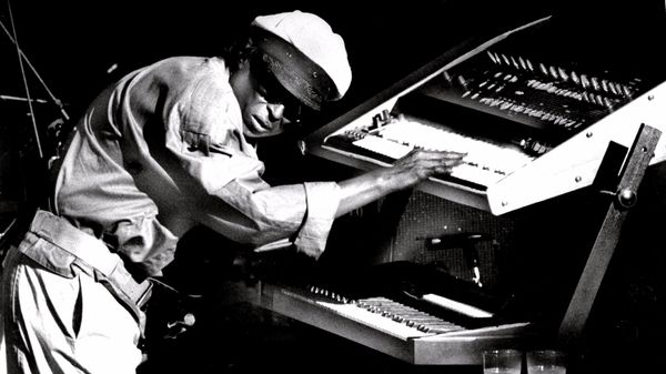 Miles Davis au Montreux Jazz Festival (2/3)