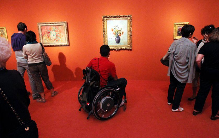 rencontres pour handicapés physiques
