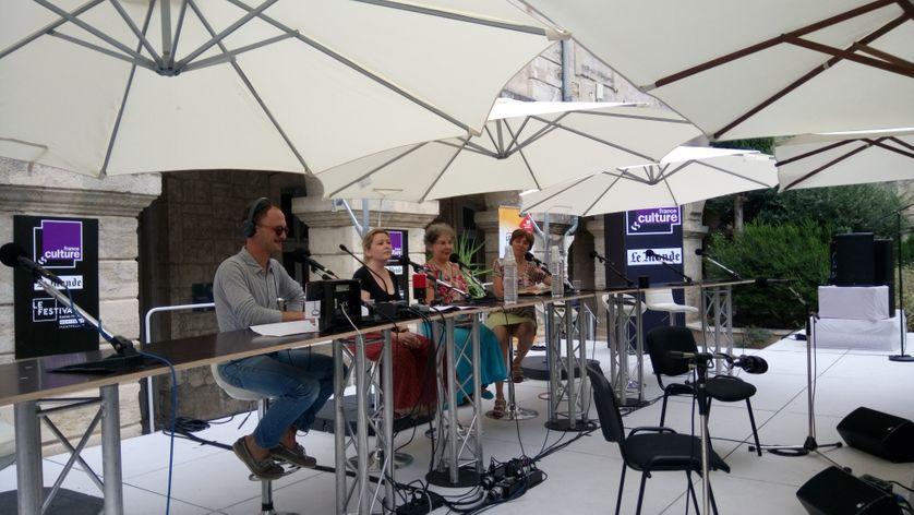 Matthieu Conquet pour les Séries Musicales d'été au Festival Radio France Occitanie Montpellier