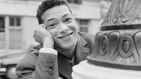 Henri Salvador au début des années 1960