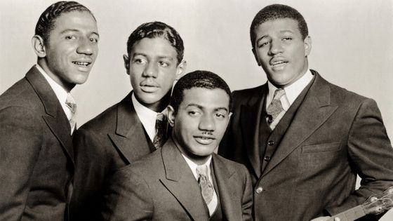 The Mills Brothers, 1930