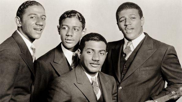 « Diga Diga Doo » par The Mills Brothers & par G-Swing