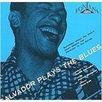 Salvador Plays the Blues, 1956