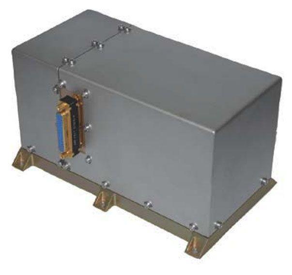 Horloge - Rubidium Atomic Frequency Standard