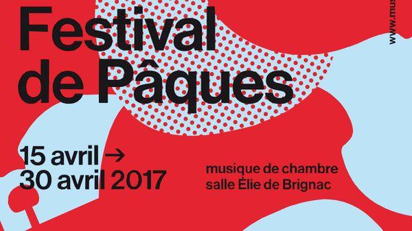 Quintette de Fauré, Sextuor de Brahms et oeuvres de Ligeti au Festival de Pâques de Deauville 2017