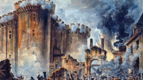 Histoire de la Révolution française (4/5) : La vie quotidienne sous la Révolution