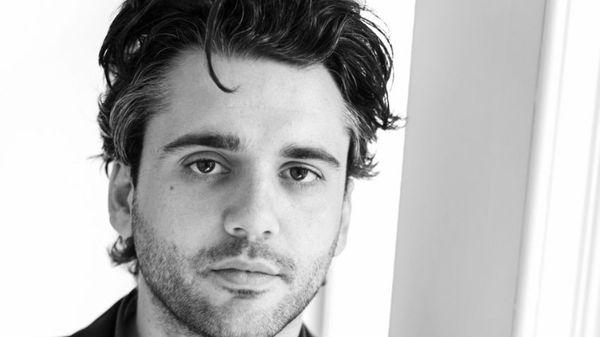 Reinoud Van Mechelen, ténor et directeur artistique de l'ensemble A nocte temporis