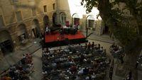 Carrefour de Lodéon en direct et en public du Festival d'Aix-en-Provence