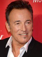 Bruce Springsteen au gala de charité du MusiCares Person Of The Year à Los Angeles le 8 février 2013.