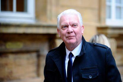Jean-Marie Beney, procureur général de Metz, ancien procureur général de Dijon