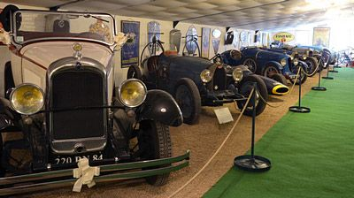 musee automobile vaucluse