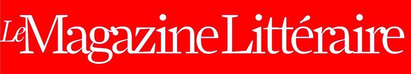 Logo Le Magazine Littéraire