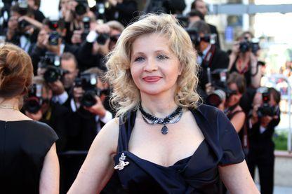 Eva Ionesco, Festival de Cannes 2011